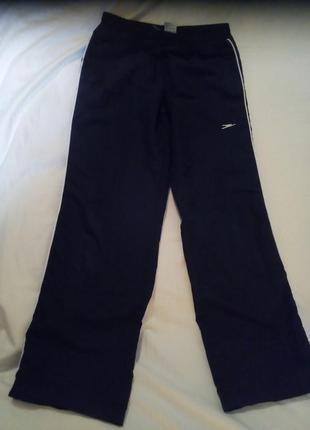 Спортивные штаны для девочки crane