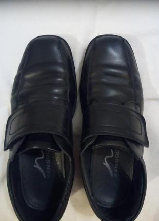 Идеальные туфли для мальчика kangaroos