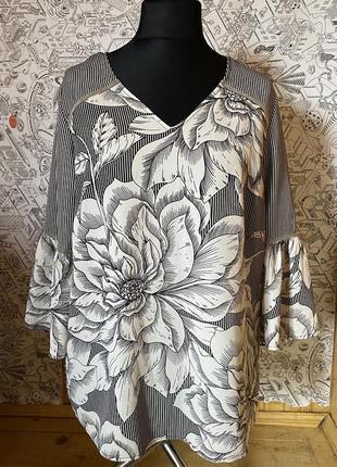 Акция! нереально красивая блуза
