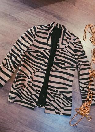 Крутой пиджак, размер s