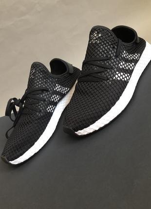 Кроссовки adidas deerupt runner оригинал 41-44 iniki ozweego