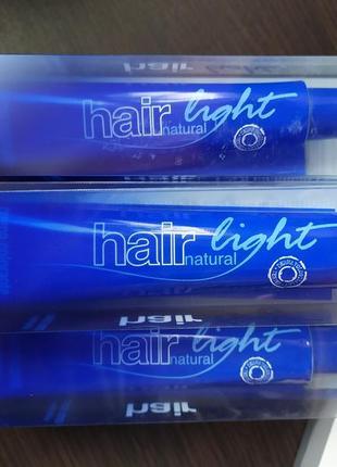 Краска для волос hair company hair light