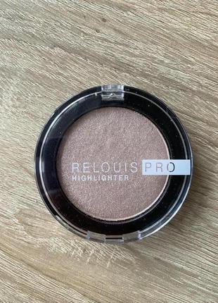Хайлайтер relouis pro highlighter, 01 perl