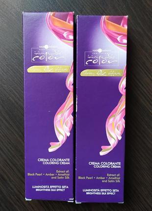 Крем-краска hair company inimitable color