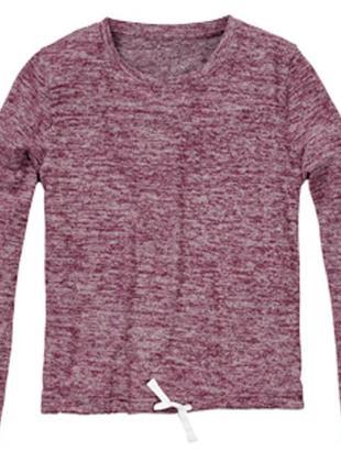 Пуловер с завязками blue motion germany