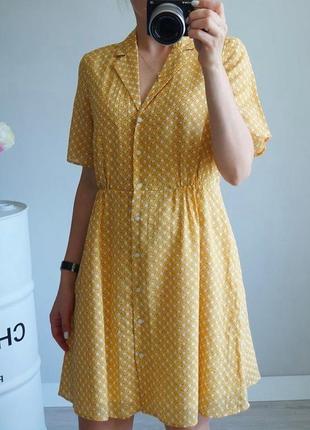 Платье - рубашка other stories
