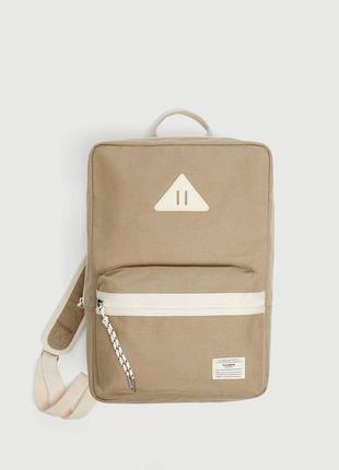 Новый рюкзак pull&bear