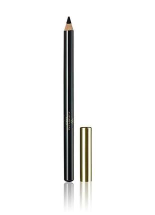 Контурный карандаш для глаз «бархатный взгляд» giordani черный