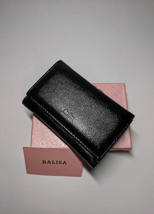 Стильный компактный новый женский кошелек