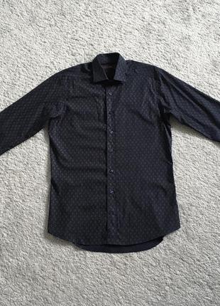 Брендовая мужская рубашка etro. оригинал