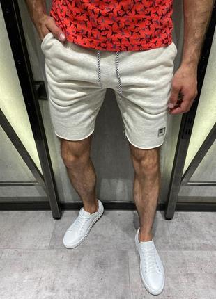 Летние шорты шорти, отличный вариант для прогулок (с-хл)