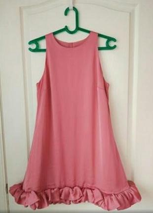 Божественно-красивое платье asos