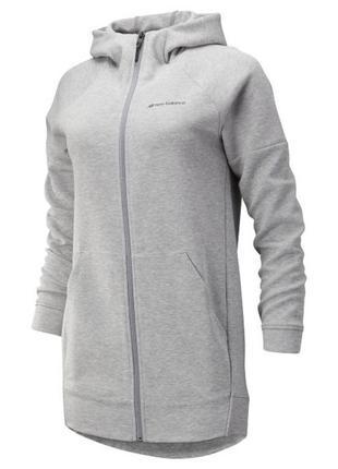 Женская спортивная куртка кофта new balance