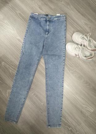 Абсолютно нові джинси sinsay