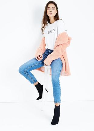 Джинсы, скини, джинси new look
