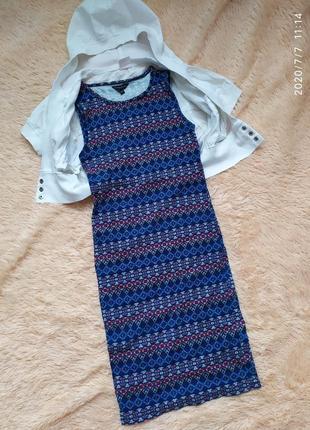 Плаття (болеро продається окремо)
