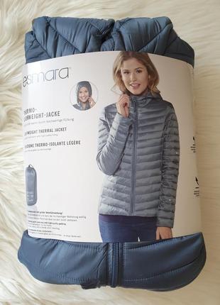 Esmara куртка ветровка s 36 р евро