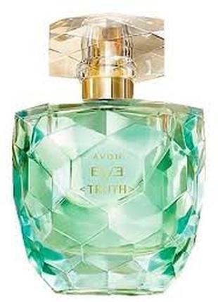 Розпродаж косметики! парфуми avon eve truth