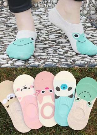 Комплект женских носки 1006