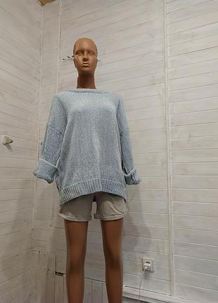 Классный мягенький свитерок -все размеры