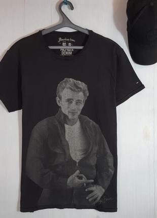 Tommy hilfiger denim футболка