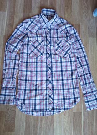 Рубашка  ж. 46 р. 176см
