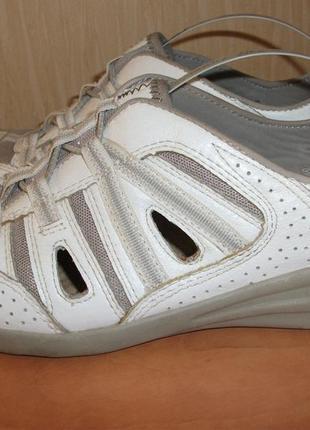 Туфли, кроссовки, мокасины earth spirit 38 р. ( стелька 25см)