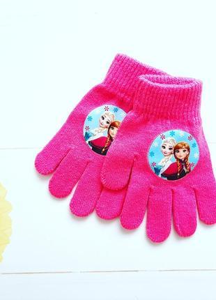 Перчатки,рукавицы disney