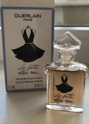 Миниатюра герлен la petite robe noire guerlain 5ml