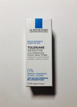 Пробник крема для лица la roche-posay toleriane sensitive
