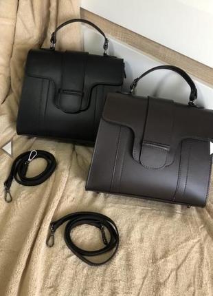 Италия, натуральная кожа, сумка, сумочка
