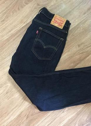 Крутейшие джинсы от levis 514