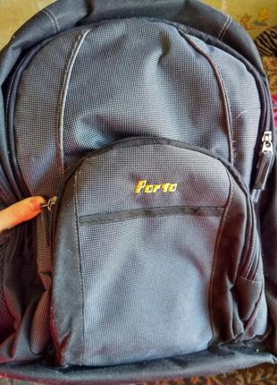 Рюкзак для ноутбука 15.6'' porto