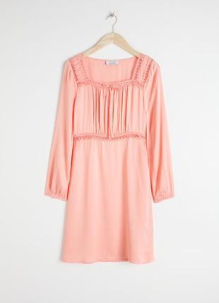 Платье от & other stories cos