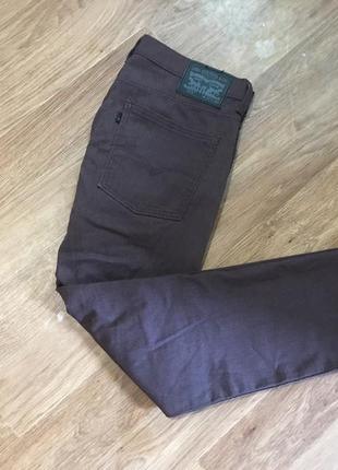 Улётные легкие джинсы от levis 511