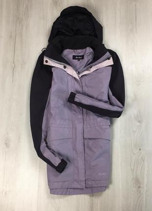 F9 n8  женская ветровка peter storm куртка