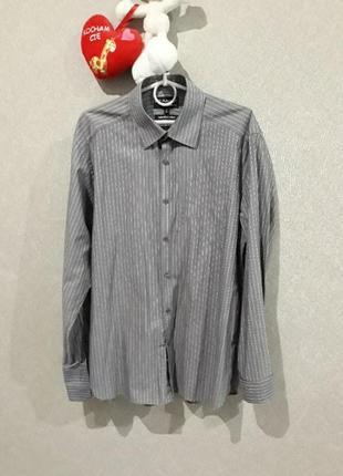 Рубашка под запонки m/l