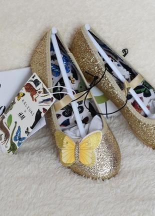 Красивенные туфельки для золушек.