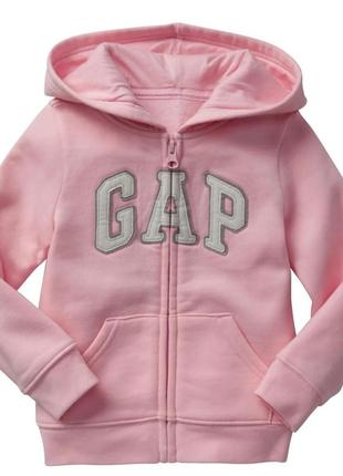 Gap толстовка на 3 и на 5 лет