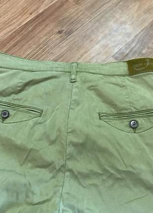 Суперовые лёгкие штаны от люкс бренда jacob cohen