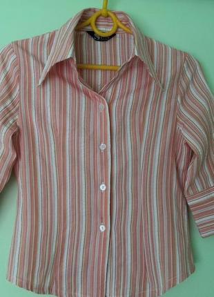 Рубашка style