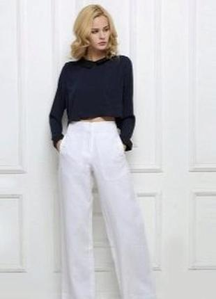 Летние женские брюки, штаны marks & spencer