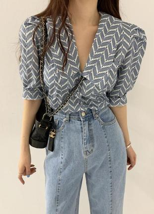 Блуза, рубашка, кофточка хит продаж