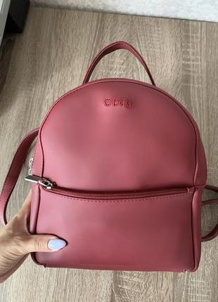 Рюкзак o bag