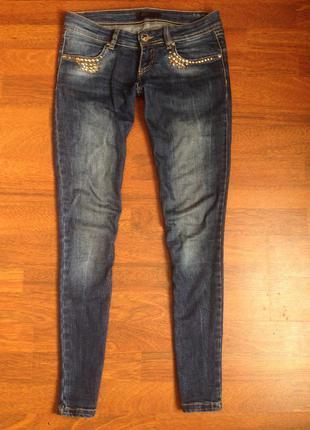 Супер крутые джинсы !!!