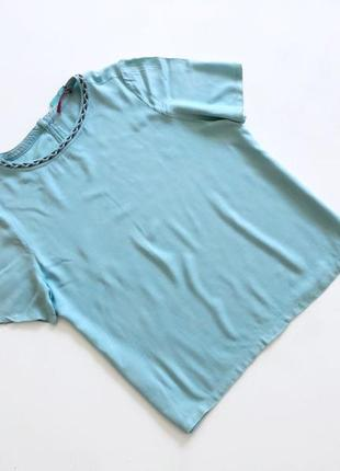 Стильная мягкая качественная футболка