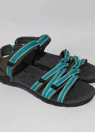 Human nature оригинал спортивные сандалии босоножки размер 40