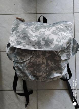 Сумка-рюкзак оксфорд 49*51