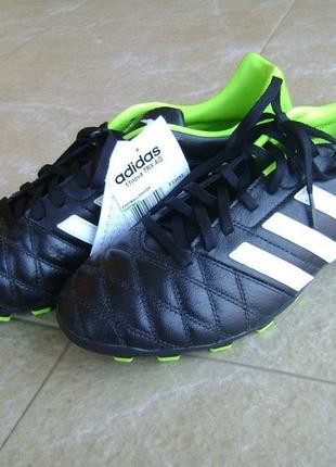Копочки adidas 11 nova.