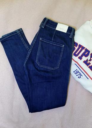 Крутые джинсы bershka